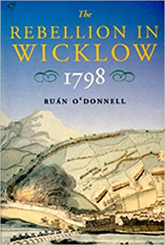 Amazon com: The Rebellion in Wicklow 1798 (New Directions in