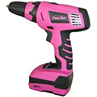 Original Pink Box Pb18Vli Cordless Noticeable
