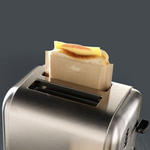 under cabinet mounted toaster - 5