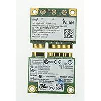 Del Latitude E6520 E6510 E6420 Intel Ultimate-N 6300 Wireless WLAN Mini Wifi Card - 4W00N