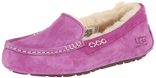 UGG Women's Ansley Moccasin Cactus Flower genuine cheap price tumblr cheap online iLHr3aSmPE