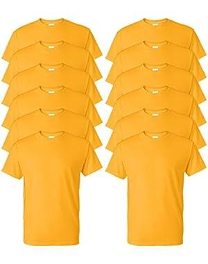 Men's Wicks Moisture T-Shirt (Pack of 12)