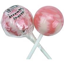 Original Gourmet Lollipops, Strawberry Shortcake (Pack of 30)