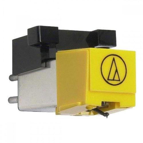 Audio Technica Magnetic Cartridge (Audio-technica Magnetic Cartridge And Stylus (at91))