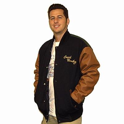 Coach Bombay Ducks Varsity Jacket
