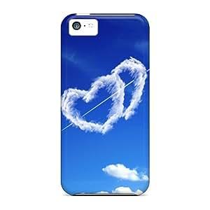 Iphone 5c Case Bumper Tpu Skin Cover For Love Miracle Accessories