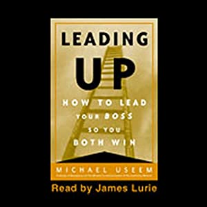 Leading Up Audiobook