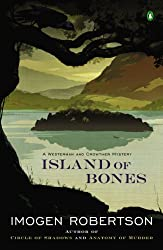 Island of Bones: A Novel (Westerman and Crowther Mystery Book 3)