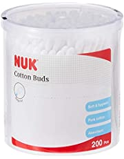 NUK Cotton Buds (Pack of 200)