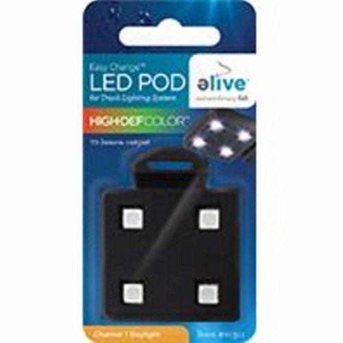 Elive Led Pod Track Lighting - 8