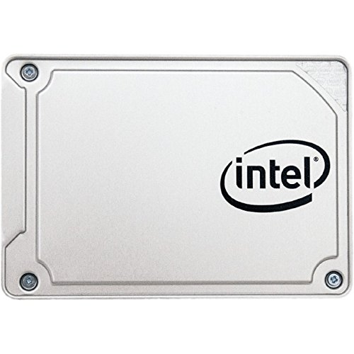 Intel SSD 545s Series 256GB (2.5'' SATA 64-Layer TLC 3D NAND) by Intel