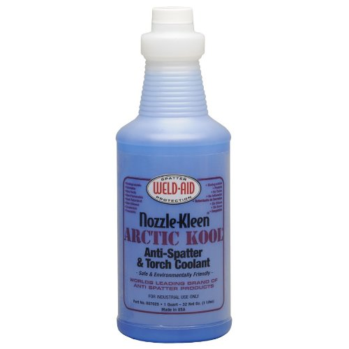 weld-aid-nozzle-kleen-artic-kool-anti-spatter-and-torch-coolant-liquid-32-oz