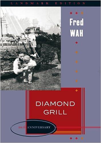 Diamond Grill 10th Anniversary Edition