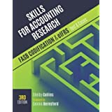 SKILLS F/ACCOUNTING+AUDITING RESEARCH [Paperback] Shelby Collins