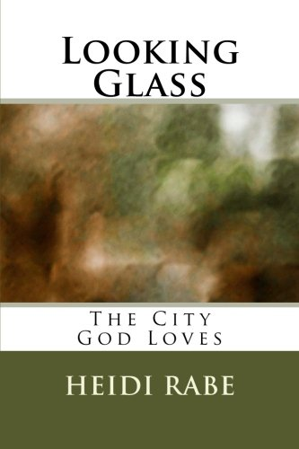Looking Glass: The City God - Raben Glasses