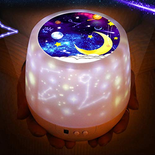 best quality led night lights colorful starry