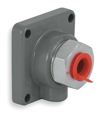 Square D por SCHNEIDER ELECTRIC 9998pc267 Interruptor de presión G, diafragma Asamblea: Amazon.es: Amazon.es