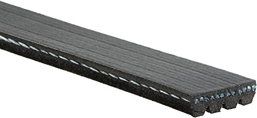 ACDelco 4K378 Professional V-Ribbed Serpentine - Drive Shops At Rodeo