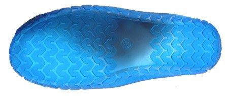 Bleu Wasserschuhe Unisexe Surfschuhe Beppi Assortis coloris Claquettes qa1gp