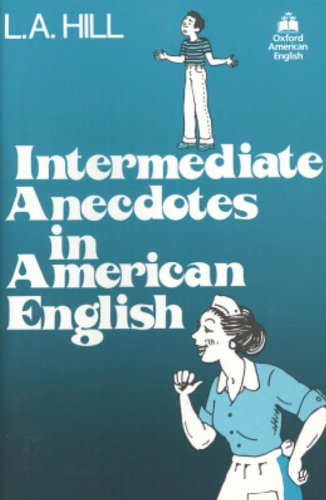 Intermediate Anecdotes in American English