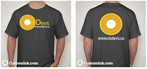 Ohdevs Team T Shirt