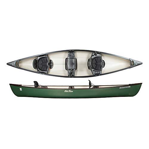 Square Stern Canoe - 5
