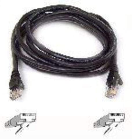 Rj-45 Male Inc Belkin Cat Belkin International Rj-45 Male 35ft Green 6 Utp Patch Cable