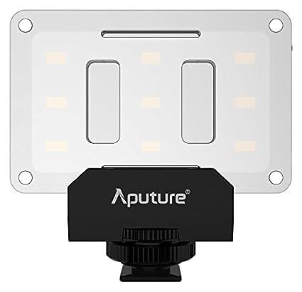 Review Aputure AL-M9 Amaran LED