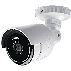 Lorex by FLIR(R) FXC33V Secure HD Wi-Fi(R) Outdoor Security Camera