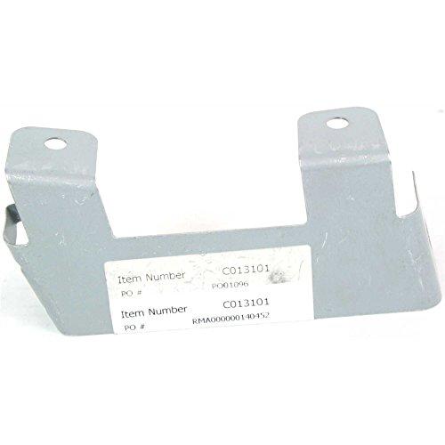 Bumper Bracket for Chevrolet Silverado 03-06 Front Set Base//LS//LT Models Steel