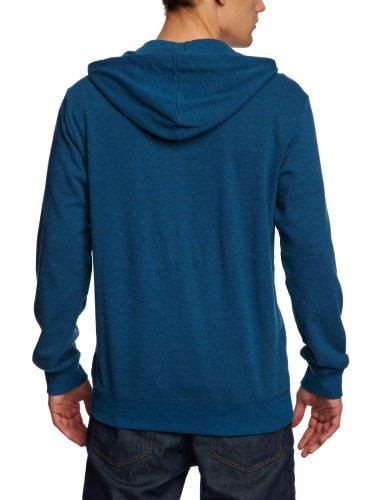 Zip shirt Sweatshirt Alpinestars Bleu Sweat Proper Bruyère Homme fTFqcqRS4n