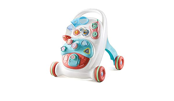 CX ECO 2 en 1 Caminante y Juguetes Primeros Pasos para niños ...