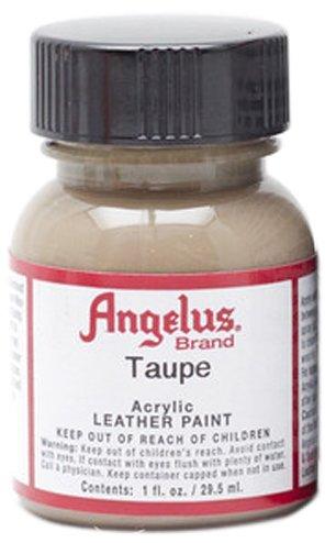 Angelus Brand Acrylic Leather Resistant