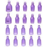 Clip Nail Polishes - Best Reviews Guide