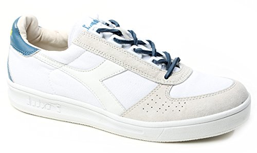 sneakers uomo diadora heritage b.elite camoscio bianco Explorar En Venta Moda Barata g6Ijm7NgMo