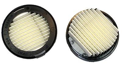 DeWalt D55146/D55167 Compressor Replacement Filter 2-Pk # D24322-2PK