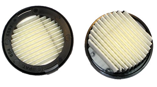 DeWalt D55146/D55167 Compressor Replacement Filter 2-Pk # D24322-2PK Stanley Black&Decker