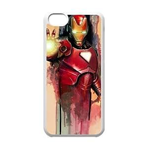 iPhone 5C Phone Case Deadpool Marvel comic superhero CB86202