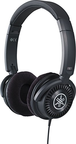 Yamaha HPH 150B Open Air Neutral Headphones