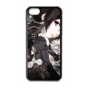 DIY Stylish Printing Sword Art Online Cover Custom Case For iPhone 5C MK1Q713244