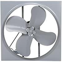 Airmaster 32687 Whole House Fan, 2 Speed, Semi-Enclosed Motor