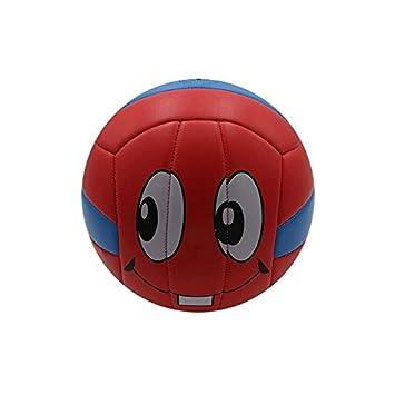 Jim Sport Balon VOLEY Playa ROX R- Face: Amazon.es: Deportes y ...