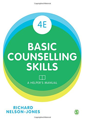 Basic Counselling Skills: A Helper′s Manual