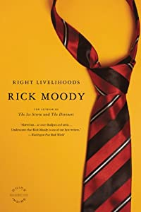 Rick Moody Rips Author Blogs