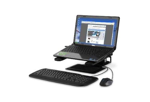 Kensington Kensington Insight Desktop Laptop Stand (K60726WW)(K60726WW) by Kensington (Image #2)