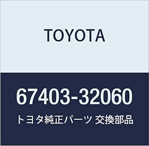 Toyota 67403-32060 Door Frame Sub Assembly