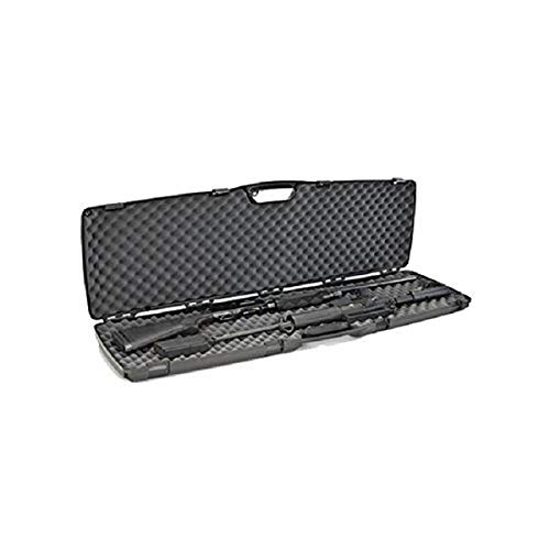 Plano 10-10586 10586 Gun Guard SE Double Scoped/Shotgun Case from Plano