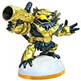 Skylanders Giants LOOSE Figure LEGENDARY Jet-Vac [Includes Card & Online Code]