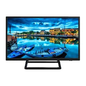 Smart Tech SMT24P28SA10UxSmart TV 24 Pollici (1366x786 Pixels) HD Ready, Wifi, HDMI 21