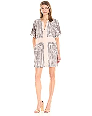 BCBGMax Azria Women's Harlan Dress